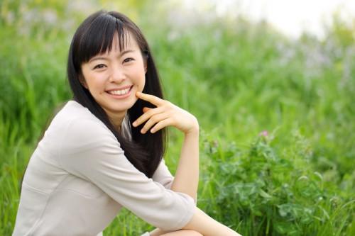 アナタの1番素敵な笑顔が、成婚への近道です。