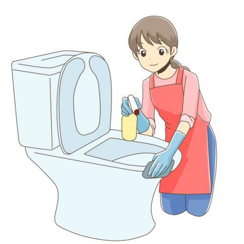 江戸川区にてお部屋のお掃除実行!