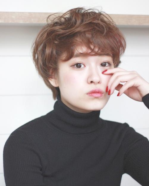 ヘアスタイル撮影  モデル募集中☆  調布美容院