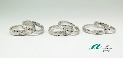 結婚指輪を選ぶなら結婚指輪千葉のアキラジュエリーへ