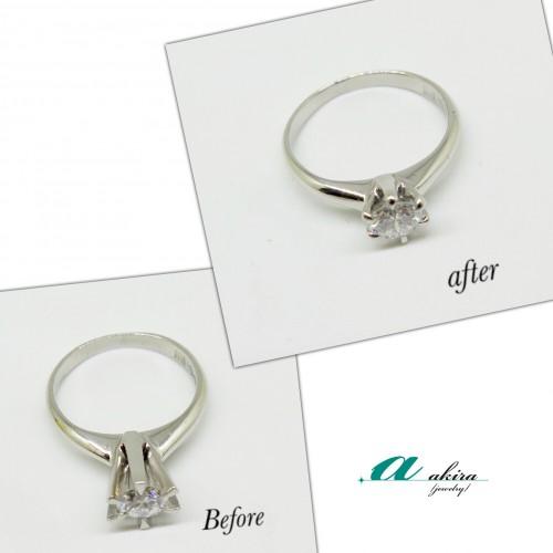 千葉で婚約指輪をお探しならアキラジュエリーにお任せ下さい