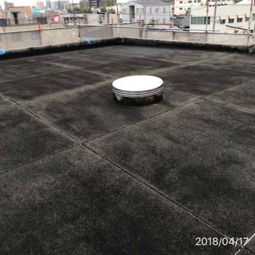 屋上防水調査 名古屋