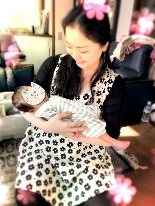 赤ちゃんpower【妊娠しやすくなる!?】