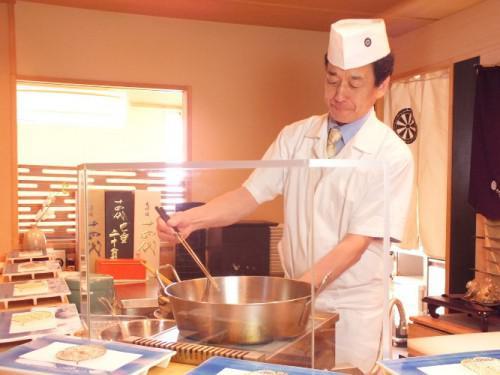 【5/12】ミシュラン取得した料理人がおもてなしする