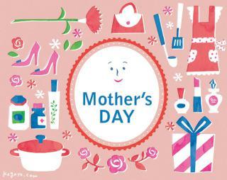 ✿母の日✿