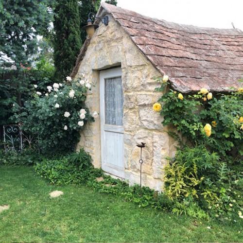 ガーデンプランタン:撮影ポイント8