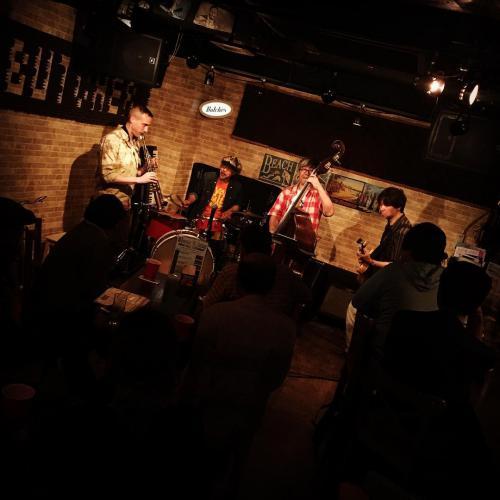 Ricky Sweum Jazz Trio