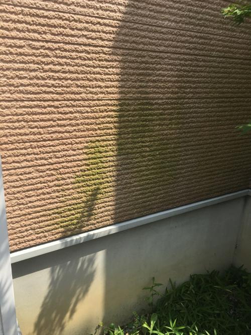 埼玉県久喜市にて外壁塗装工事