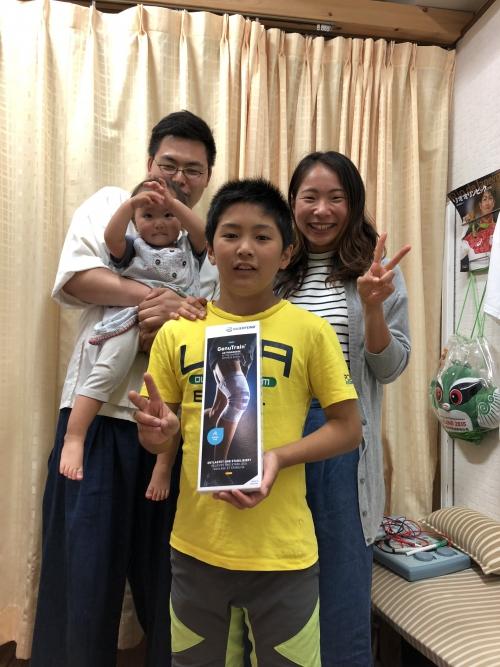 東日本実業団選手権400m新宅麻未選手(アットホーム)優勝!