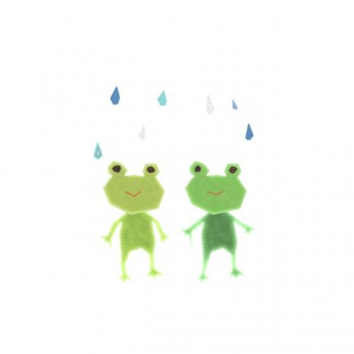 雨女、雨男