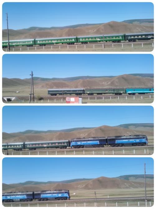 モンゴル大地 1