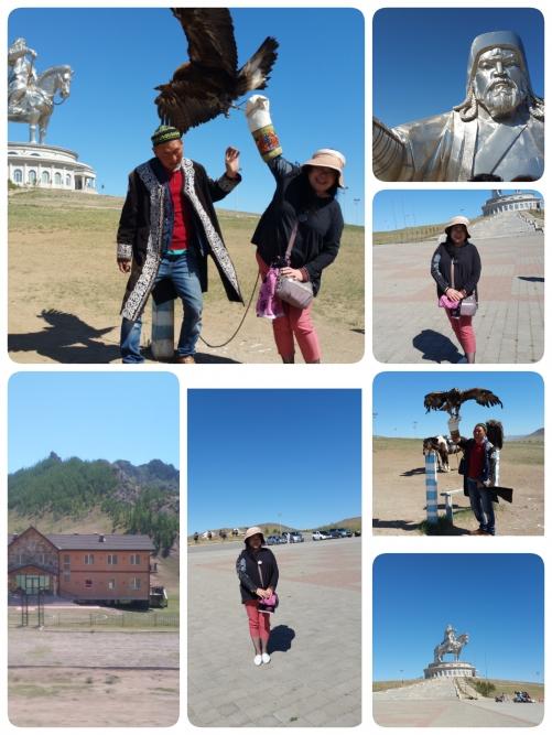 モンゴル大地 3