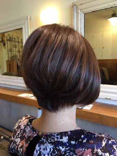 SOLFAは髪にやさしい縮毛矯正に取り組んでいます☆
