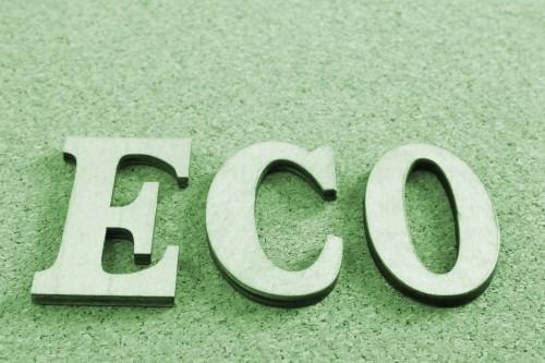 太陽光発電、再生可能エネルギーでCO2削減、ECO、環境貢献