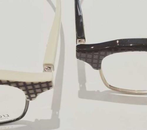日本の眼鏡があります。