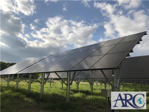 安心と信頼のメンテナンスは太陽光発電のアークにお任せ