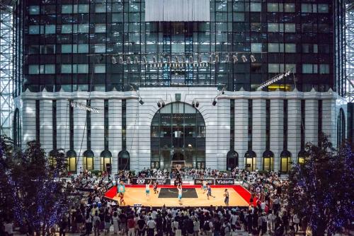 東京でアスリートコンディショニング治療はオリンピア鍼灸整骨院