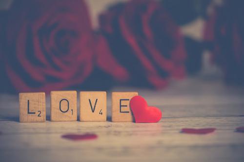 幸せってなに? 愛って何?