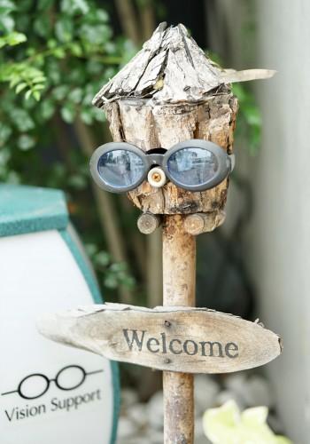 プリズム眼鏡も取り扱っております。 大船 眼鏡屋