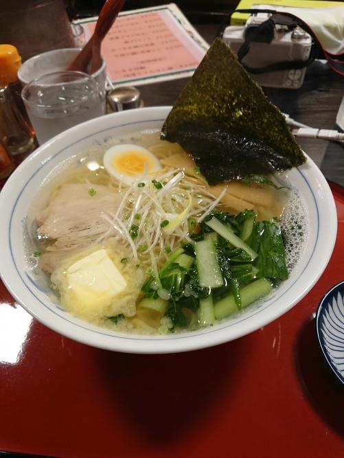 麺屋いなせ(函館)