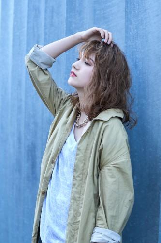 ブリーチサプリ / ラベンダーアッシュ 【 大西 勇太 】