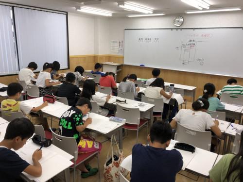 テスト対策、模試対策授業♪