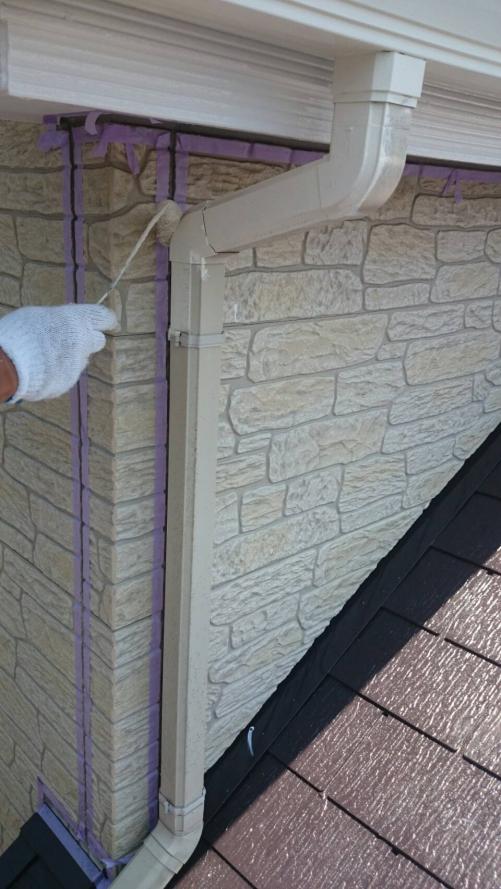 青葉区あかね台S様邸屋根外壁塗装工事