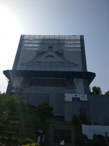 江戸川台の床屋プリンス 山形へ行こうパート3