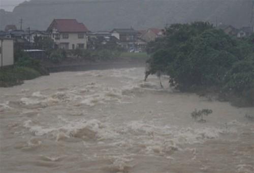 平成30年7月豪雨の緊急災害 支援募金について