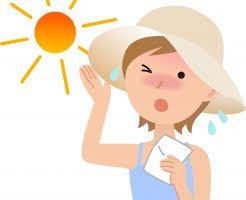 自律神経を整えて夏バテを予防!