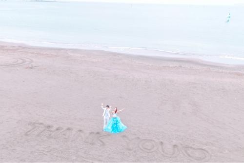結婚式花嫁❤