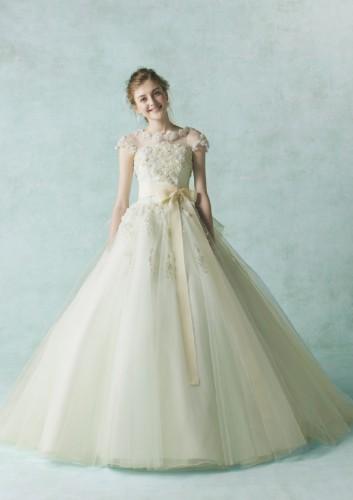 埼玉有名ブランドの貸しブライダルドレスを人気のレンタル店で!