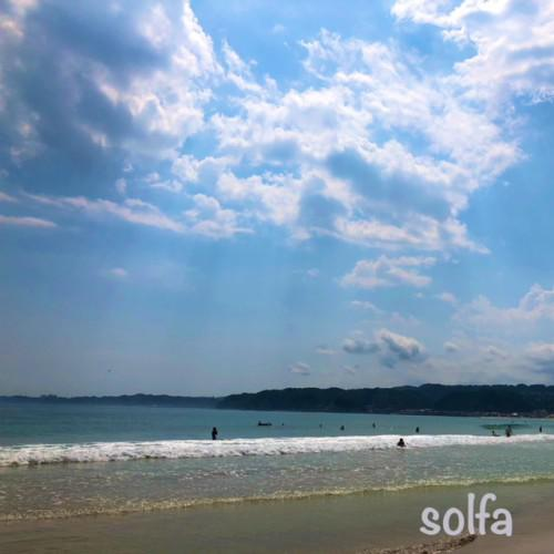 8月の鈴木の夏休みです!