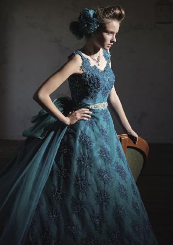 神奈川高品質ブランドのウエディングドレスをレンタルするなら