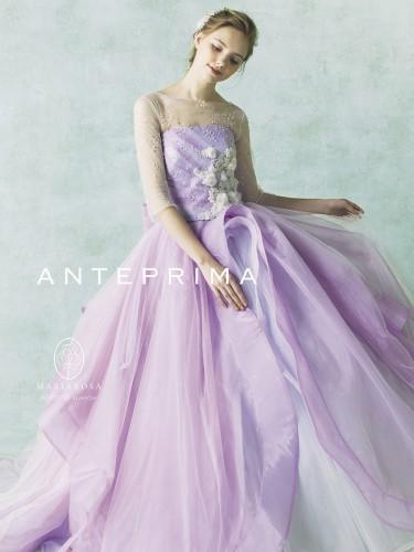 栃木有名ブランドのレンタルウエディングドレスで素敵な海外挙式