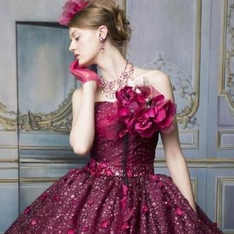 関東花嫁様人気ブランドのウェディングドレスを格安でレンタル!