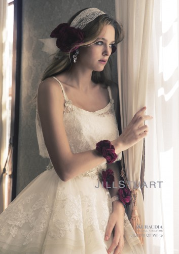 東京ブライダルドレスのレンタルは人気ブランドも取扱いの当店へ
