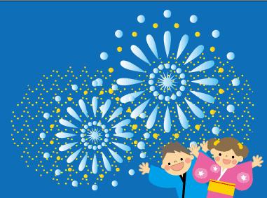 松戸市花火大会が開催されます