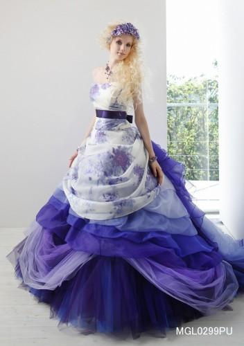 神奈川人気ブランドのウエディングドレスを安心価格でレンタル