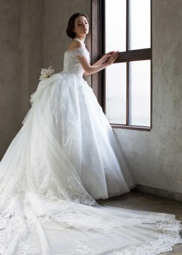 埼玉流行ブランドのウエディングドレスをレンタルするなら!