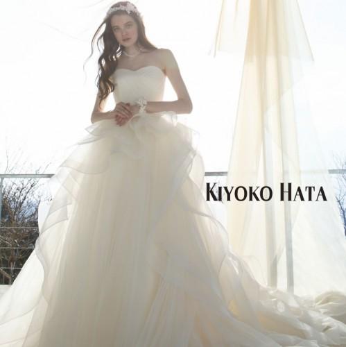 横浜キヨコハタの貸しウェディングドレスをレンタルするなら