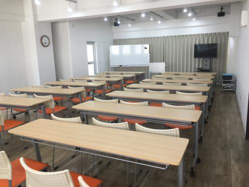 6A会議室増設しました.平日デイタイム割引サービス