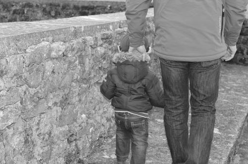 母親の子育ての仕方が自分のペットのしつけや子育てに影響する