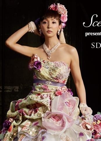 栃木人気ブランドのウェディングドレスをレンタルするなら