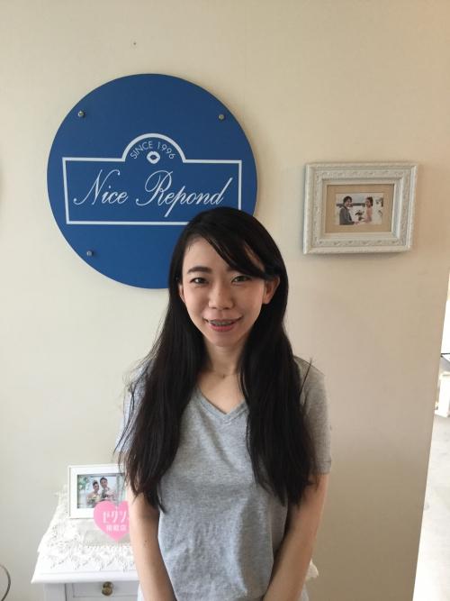 横浜迎賓館10月挙式花嫁❤