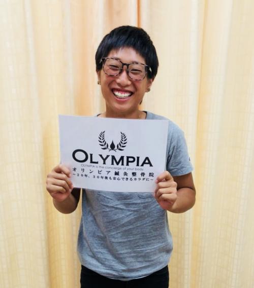世田谷でアスリートコンディショニングはオリンピア鍼灸整骨院
