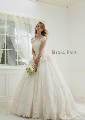 埼玉ウエディングドレスのレンタルはブランドドレスも種類豊富な