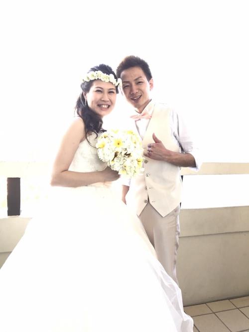 海外挙式花嫁ブライダルエステ
