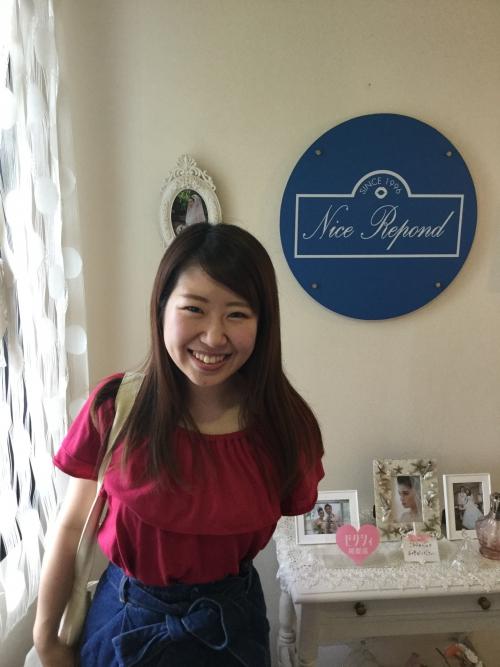 沖縄12月挙式花嫁