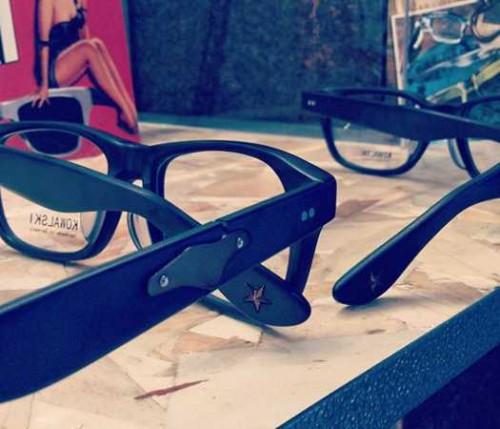 メガネのセレクトショップ